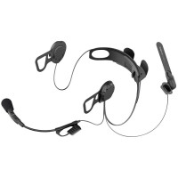 Sena Headset 10U für Shoei J-Cruise Bluetooth Kommunikation System