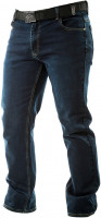 Lee Cooper Hose LCPNT219 Men's Stretch Denim Workwear Jean Trouser Blue