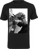 Mister Tee T-Shirt 2Pac F*Ck The World Tee Black