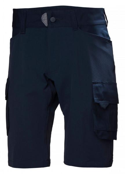 Helly Hansen Shorts / Hose 77444 Chelsea Evolution Service Shor 590 Navy
