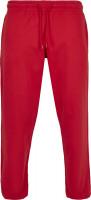 Urban Classics Basic Sweatpants 2.0 City Red