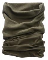 Brandit Multifunktionstuch Fleece Olive