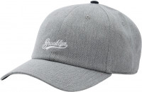 Cayler & Sons Cap CL BK Fastball Curved Cap Grey