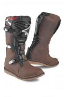 Stylmartin Motorrad Schuhe Impact Rs Stiefel Brown