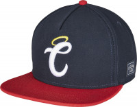 Cayler & Sons Cap WL Halo Cap Nvy/Red