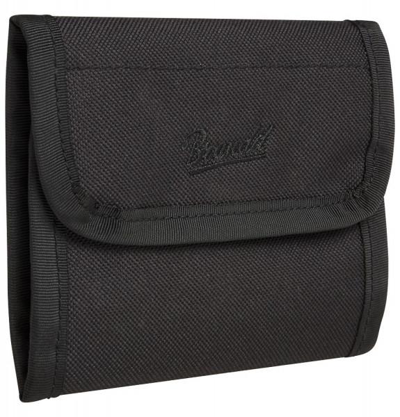 Brandit Portemonnaie Wallet Five in Black
