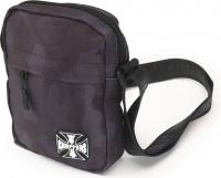 WCC West Coast Choppers Shoulder Bag Grey Camo