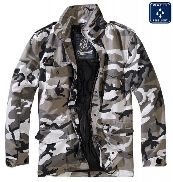 Brandit Jacke M65 Standard in Urban