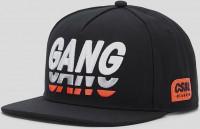 Cayler & Sons Cap CSBL Gangset Cap Black/Lazerred