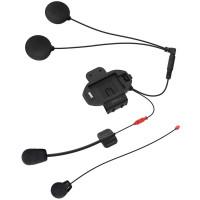 Sena Headset Einbaukit für SF 1/2/4 HD Speaker 40 mm Durchmesser