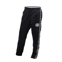 WCC West Coast Choppers Tracksuit Trainingshose OG Black