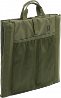 Brandit Accessoire Foldable Seat in Olive