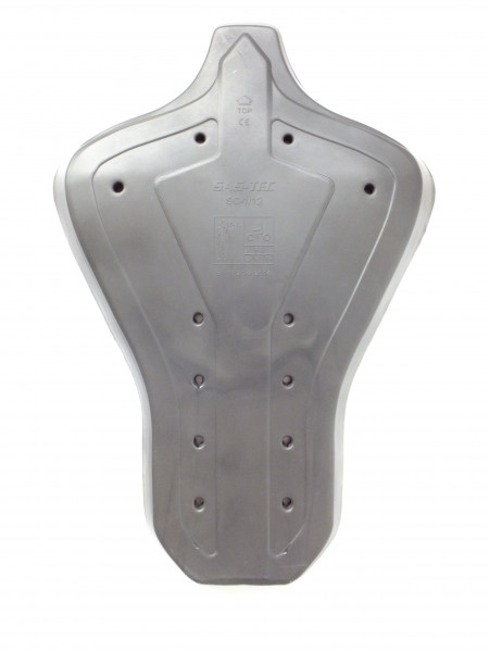 SAS-TEC Rückenprotektor SC-1-12 Black