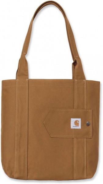 Carhartt Damen Tasche Essentials Tote Carhartt® Brown