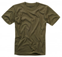 Brandit T-Shirt in Olive