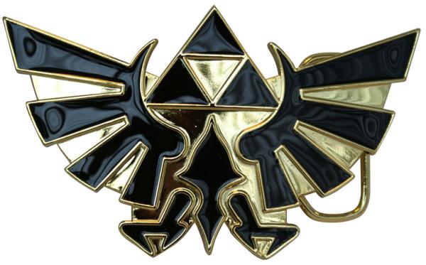 Nintendo Gürtelschnalle The Legend Of Zelda