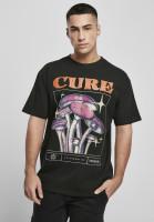 Mister Tee T-Shirt Cure Oversize Tee Black