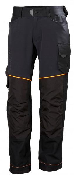 Helly Hansen Shorts / Hose 77446 Chelsea Evolution Work Pant 992 Black