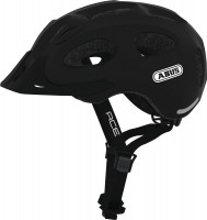 ABUS Fahrradhelm Youn-I ACE Urban 72612P Velvet Black