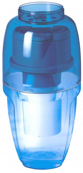 Tyent Mobiler Ionisierer Wasserfilter H2gO Blue