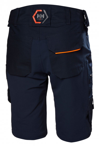 Helly Hansen Shorts / Hose 77443 Chelsea Evolution Cons Shorts 590 Navy