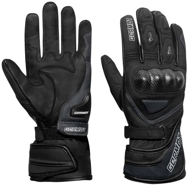 Germot Handschuh Kansas Schwarz