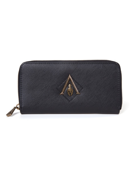 Assassin's Creed Wallets Assassin's Creed Odyssey - Odyssey Logo Premium Ladies Wallet Multicolor