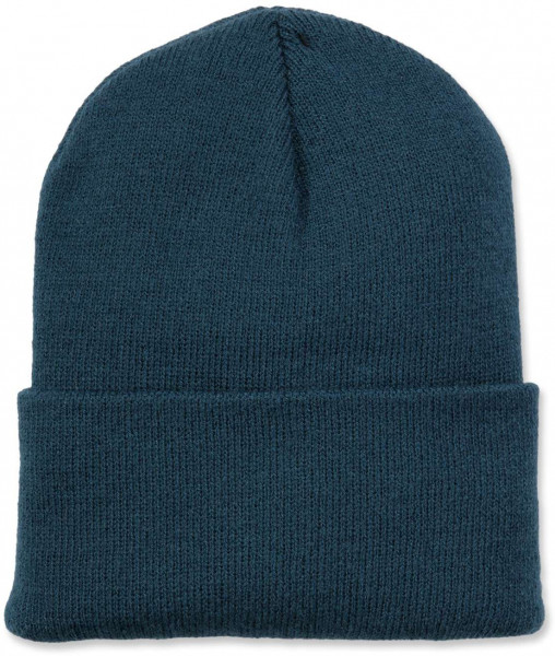 Carhartt Damen Mütze Acrylic Watch Hat Navy Heather