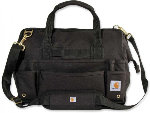 Carhartt Herren Tasche Legacy 16 Tool Bag Schwarz