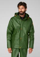 Helly Hansen Regenjacke 70282 Gale Rain Jacket 480 Army Green