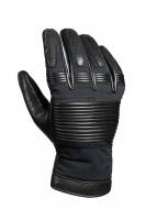 John Doe Motorrad Handshuhe Durango-XTM Black/Black