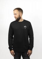 John Doe Sweater Flagstaff Black