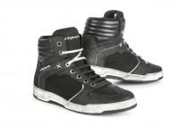 Stylmartin Motorrad Schuhe Atom Schuhe Black