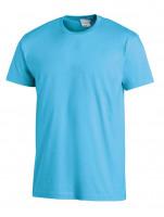 Leiber T-Shirt 08/2447/76 Türkis