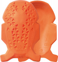 Snickers Workwear D3O Ergo Kniepolster Orange