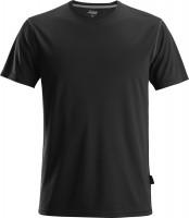 Snickers Workwear AllroundWork T-Shirt schwarz