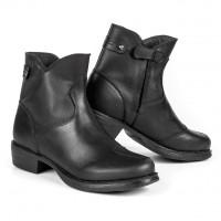 Stylmartin Motorrad Schuhe Pearl J. Damen Stiefelette Black
