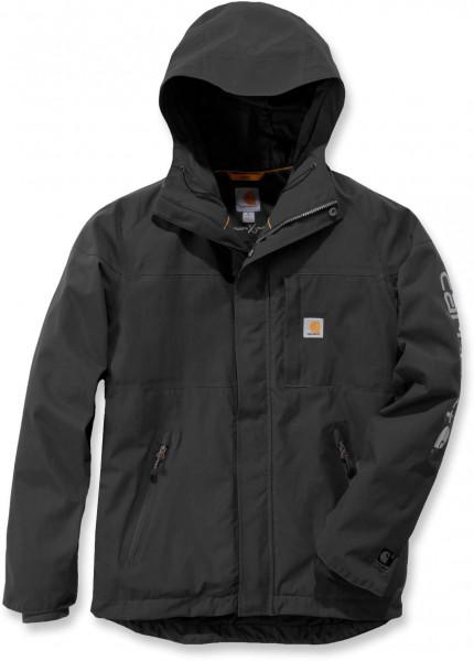 Carhartt Herren Jacke Angler Jacket Black
