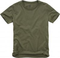 Brandit Kinder T-Shirt Kids T-Shirt Olive
