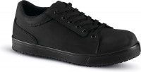 Sanita Berufsschuhe Umami-S2 Lace Shoe Black
