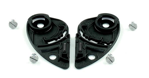 Premier Accessoires Integral Helm Kit Visor Mechanism Monza L+R
