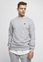 Starter Black Label Sweatshirt Essential Crewneck Heather Grey
