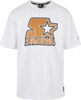 Starter Black Label T-Shirt Basketball Skin Jersey White
