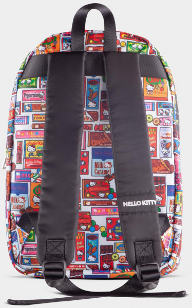 Sanrio Hello Kitty AOP Backpack in Multicolor