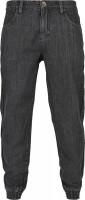 Southpole Jeans Denim Acid Washed Black