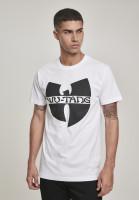 Wu-Wear T-Shirt Logo T-Shirt White