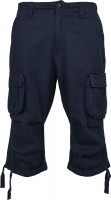 Brandit Urban Legend Cargo 3/4 Shorts Navy