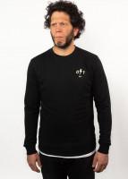 John Doe Sweater Springfield Black