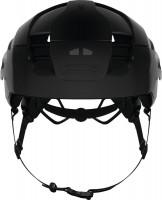 ABUS Fahrradhelm Montrailer Offroad 78135P Velvet Black