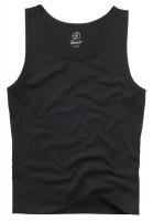 Brandit T-Shirt Tank Top in Black